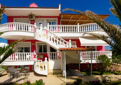 Hotel - Nereids apartments and studios in thassos
