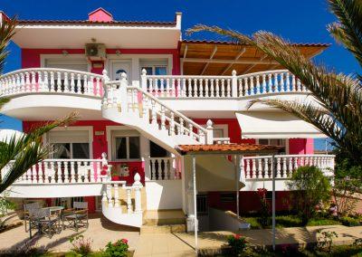 Hotel - Nereids apartments and studios in thassos